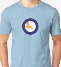 SAAF Roundel.  T-Shirt