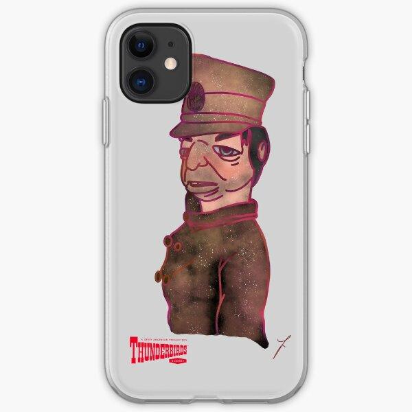 Parker Thunderbirds  iPhone Soft Case