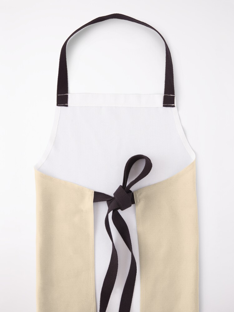 Alternate view of All You Knead is Love Apron