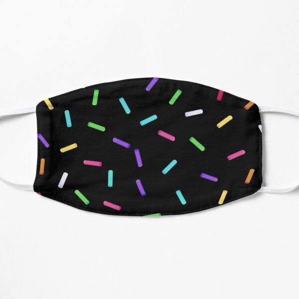 Rainbow Sprinkles Mask