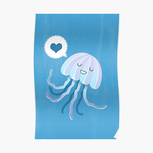 Jelly Poster