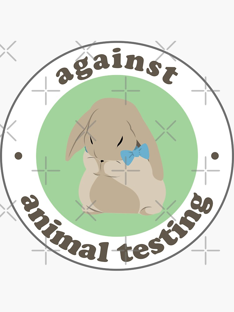 Against Animal Testing by emhues