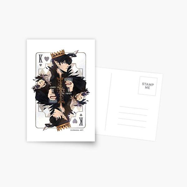 Cardan! Postkarte
