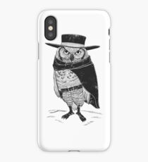 A Fistful of Feathers iPhone Case/Skin