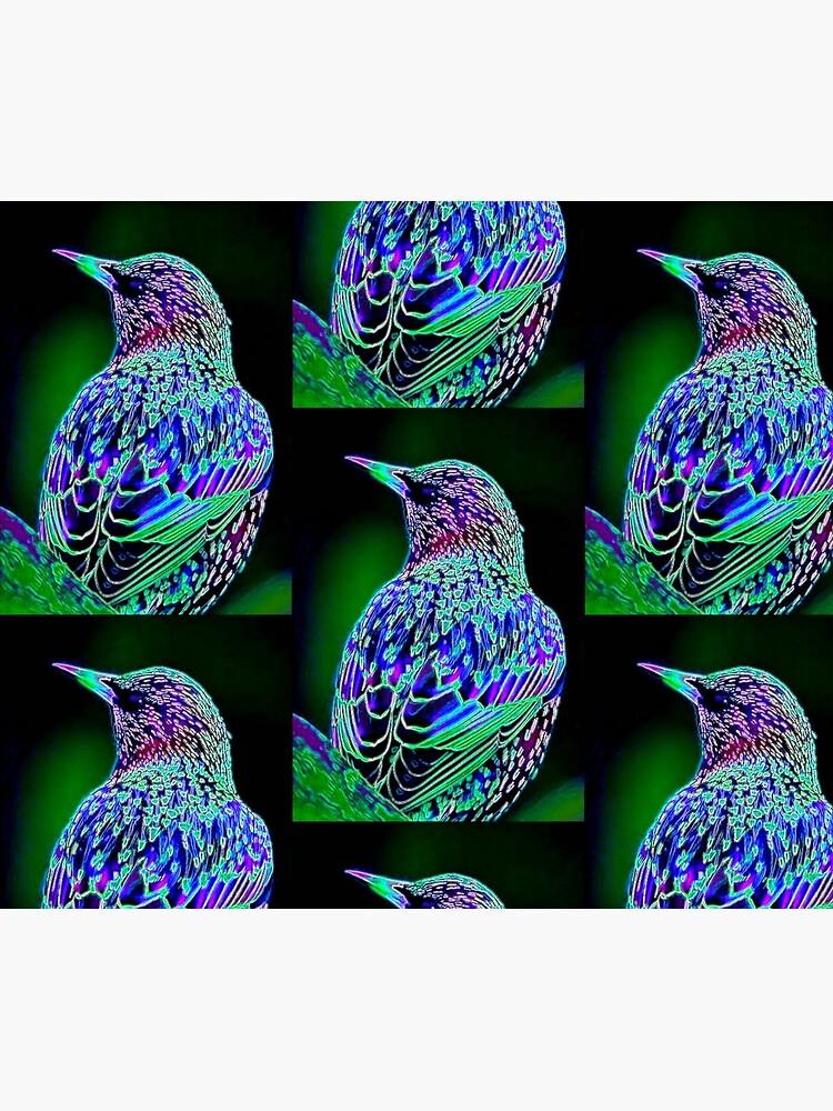 JUST A BIRD by michaeltodd