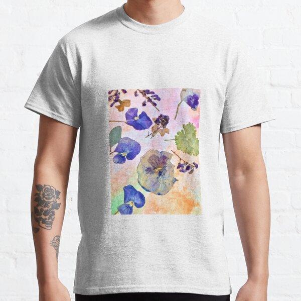 Floral Fantasy Classic T-Shirt