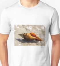 Sea Shell on the Shore T-Shirt