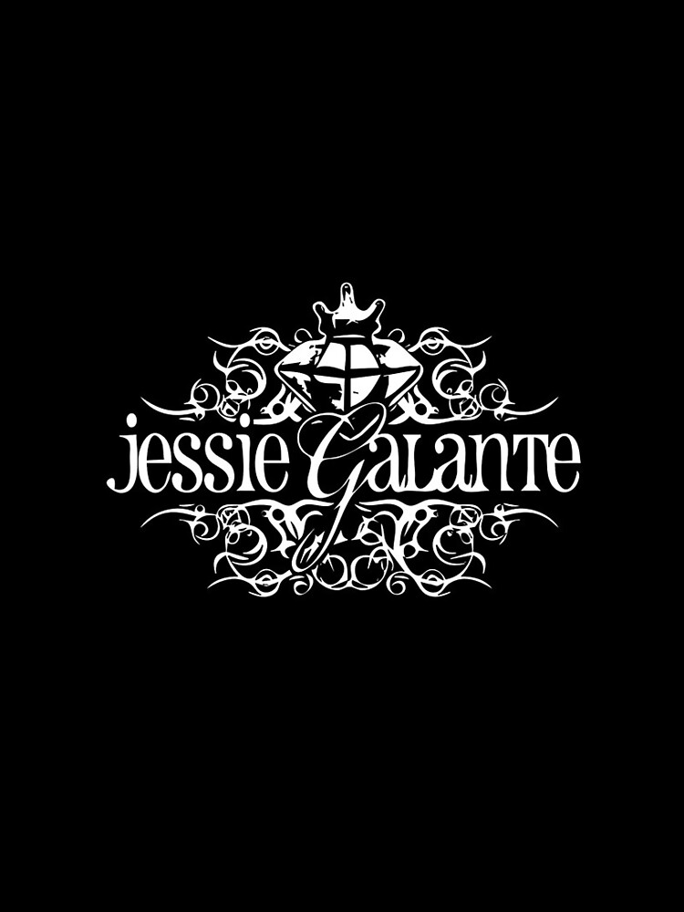 Jessie Galante Merchandise with Tattoo Design by JessieGalante