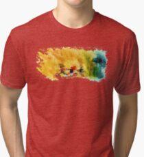 Come along, Ponds! Tri-blend T-Shirt