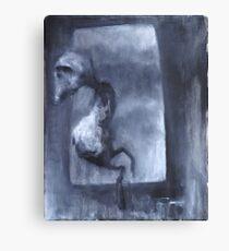 Nocturn 26: Killmoulis Canvas Print