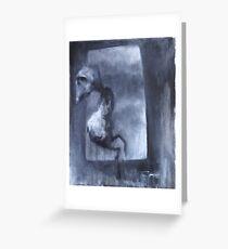 Nocturn 26: Killmoulis Greeting Card