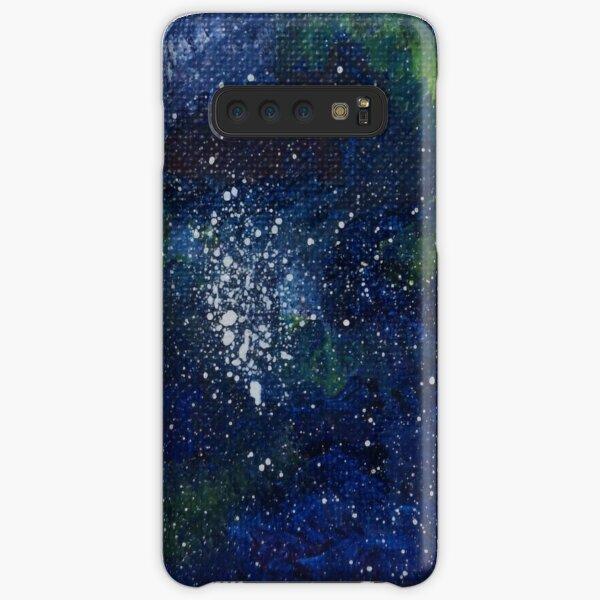 A Galaxy Far Far Away Samsung Galaxy Snap Case