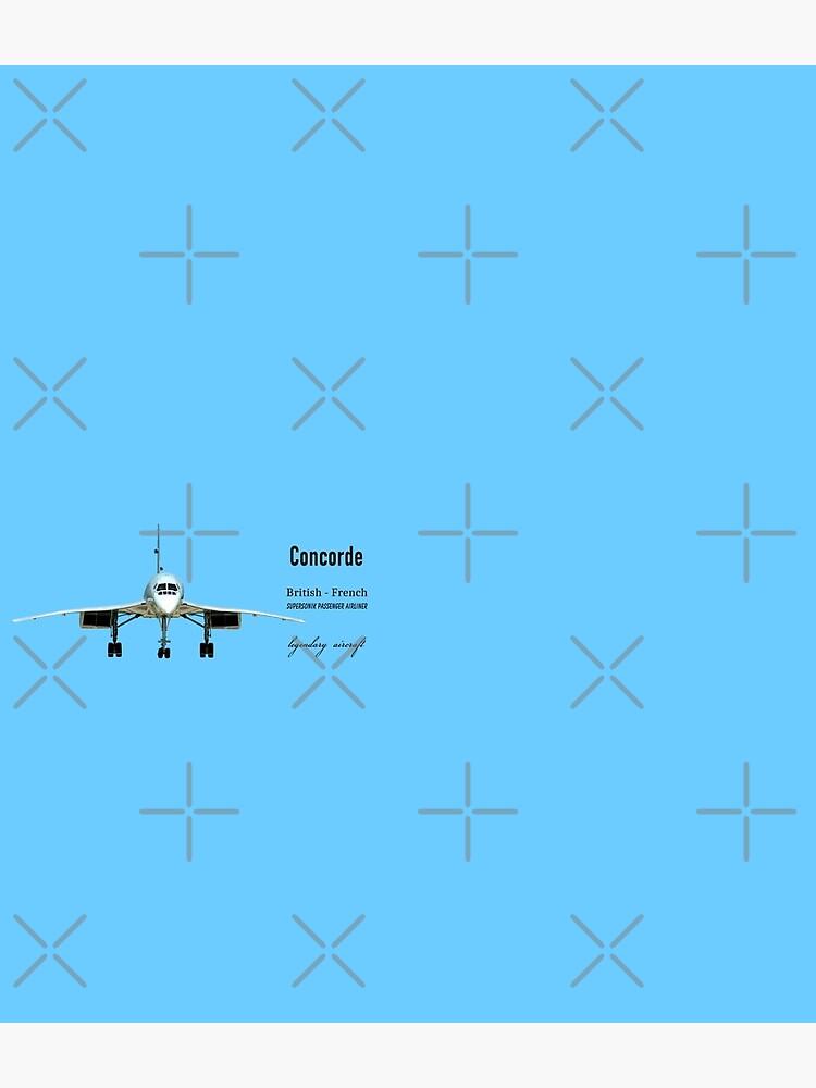Concorde by sibosssr