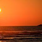 Sunset by Will Rynearson