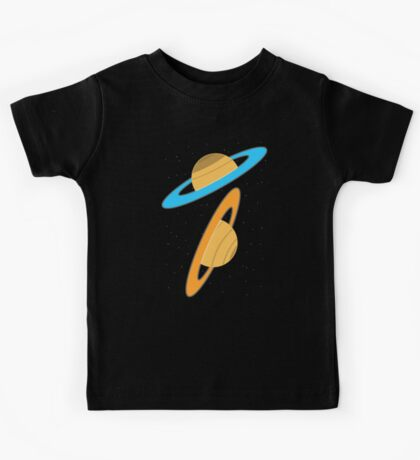 Now you're thinking with planets! Kids Clothes