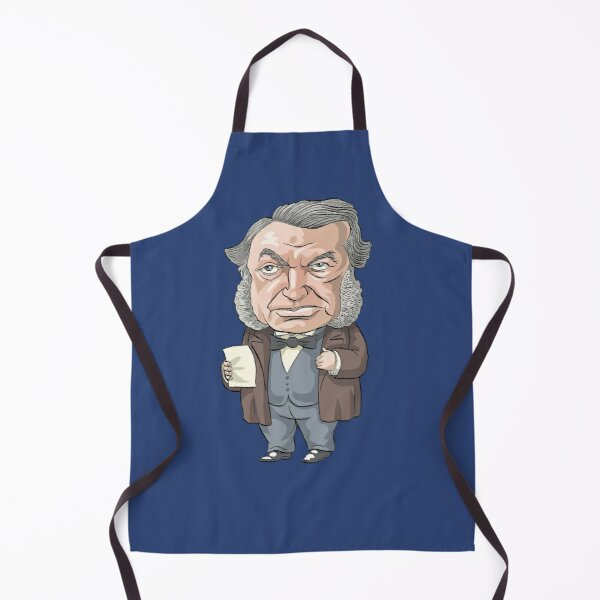 Sir Charles Tupper Apron