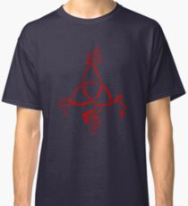 Trinity Killer Cycle Classic T-Shirt