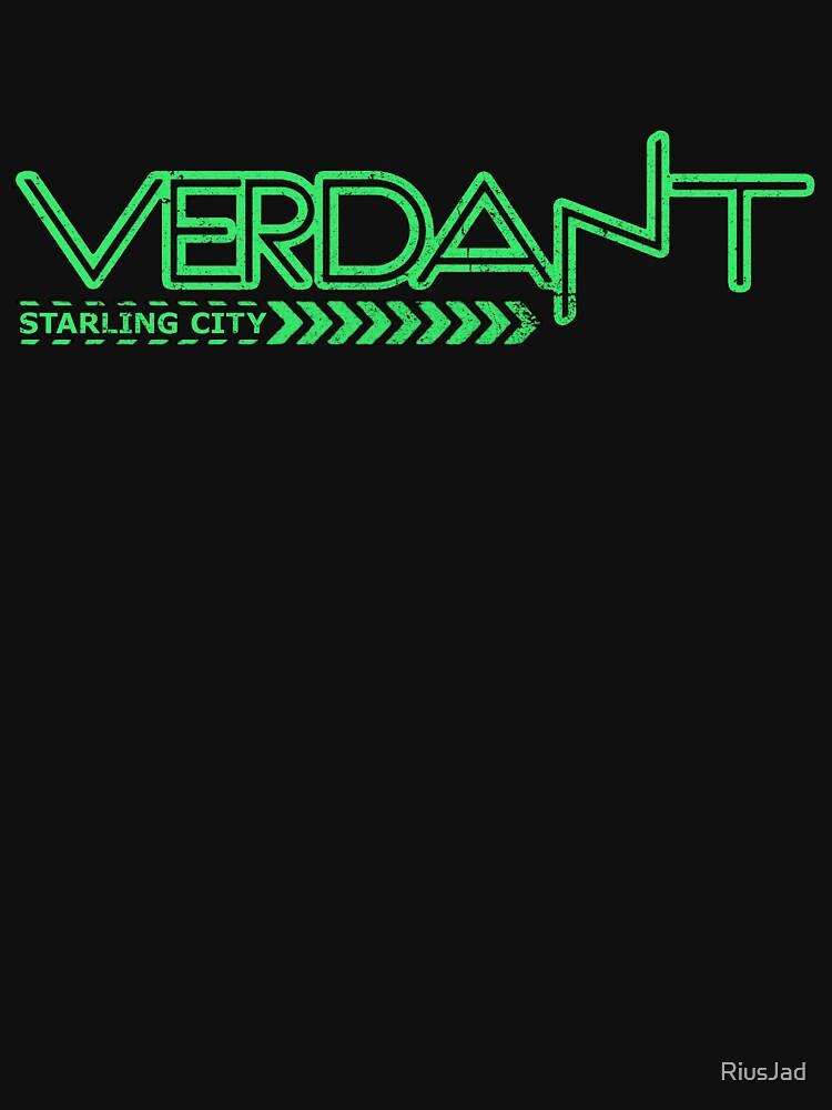 Verdant Night Club | Unisex T-Shirt