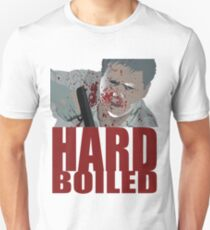 Hard Boiled Unisex T-Shirt