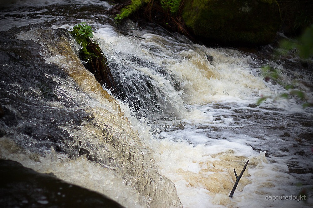 Stop The Rapids by capturedbykt