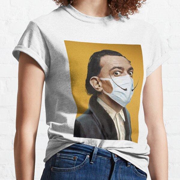 Salvador Dali in 2020 Classic T-Shirt