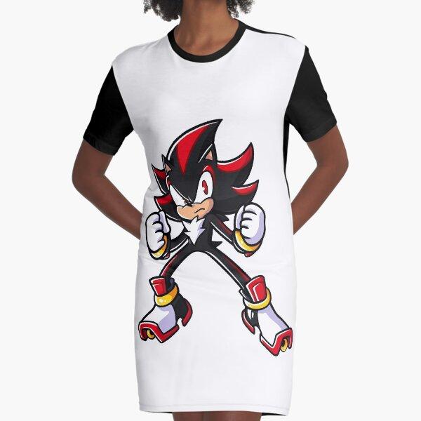 Shadow The Hedgehog Dresses Redbubble