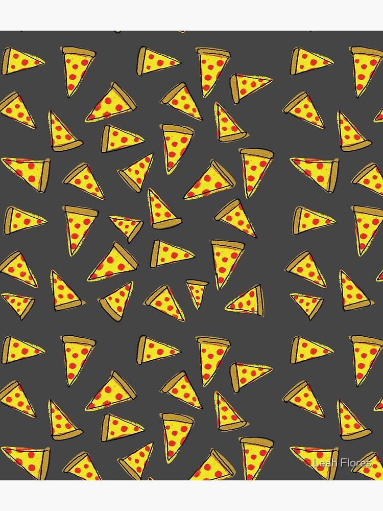 Pizza Party II by adventurlings