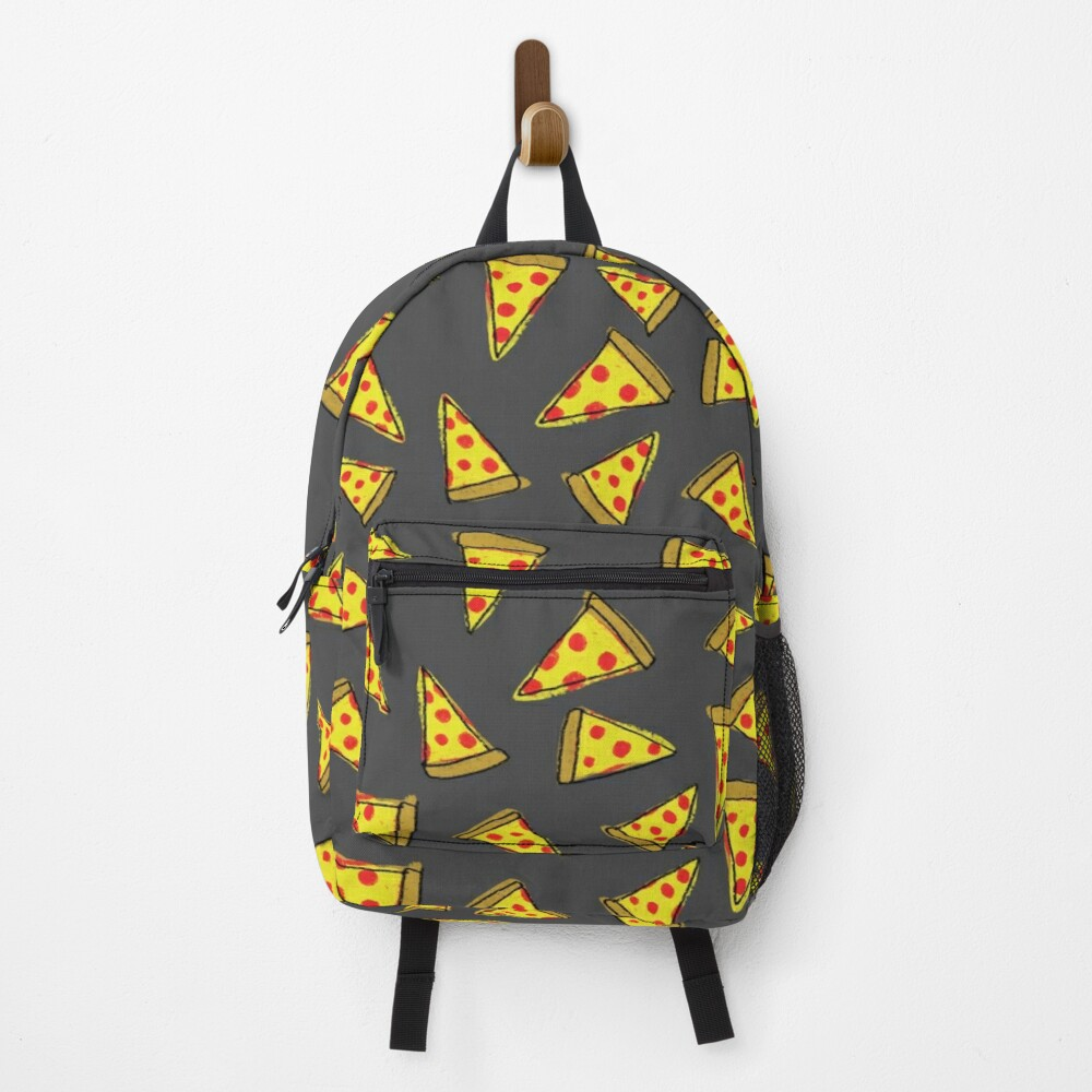 Pizza Party II Backpack