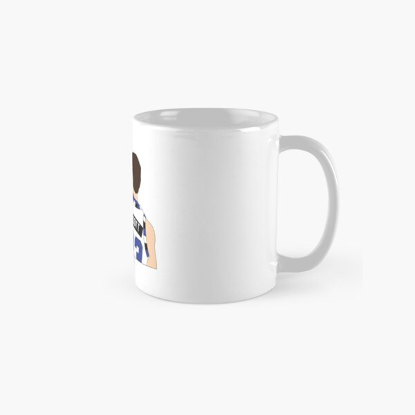Scott Brothers Graphic One Tree Hill Classic Mug