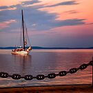 Sailing on the Chesapeake, Havre de Grace,MD by KellyHeaton