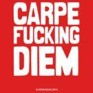 Carpe Diem by kaysha
