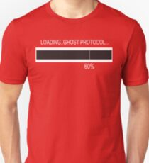 RAM Design Ghost Protocol  Plate #18 T-Shirt