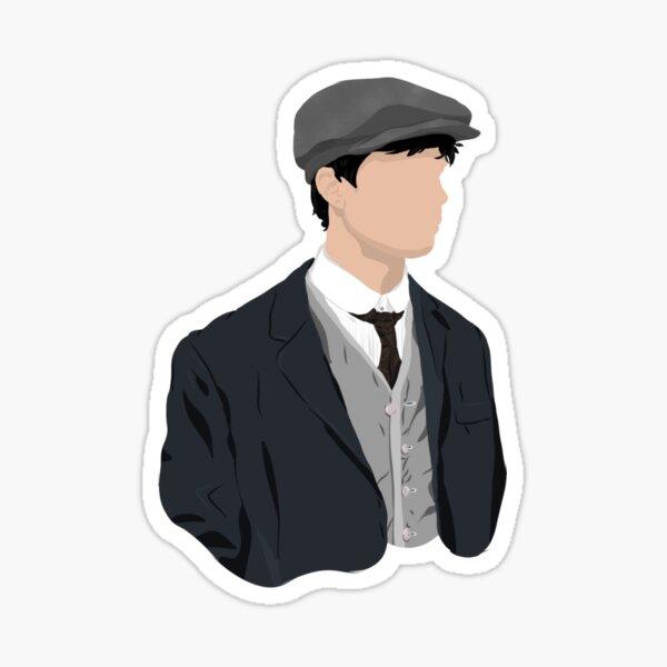 Gilbert Blythe Sticker