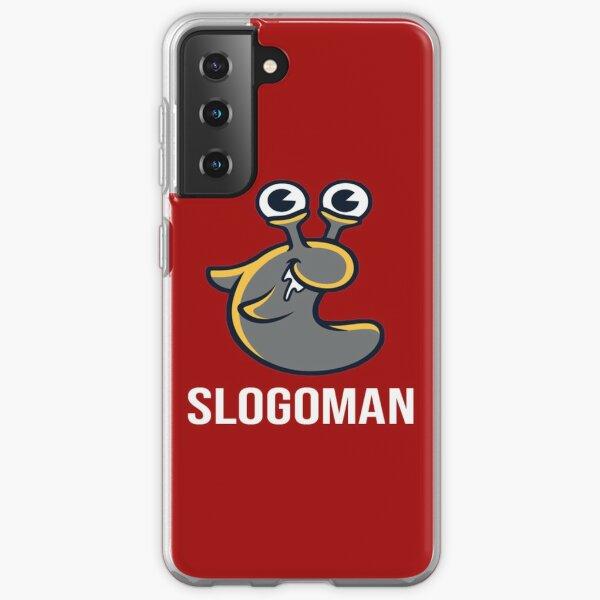 Slogoman Samsung Galaxy Soft Case