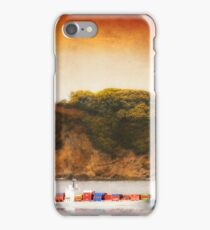 Tropical Cargo iPhone Case/Skin