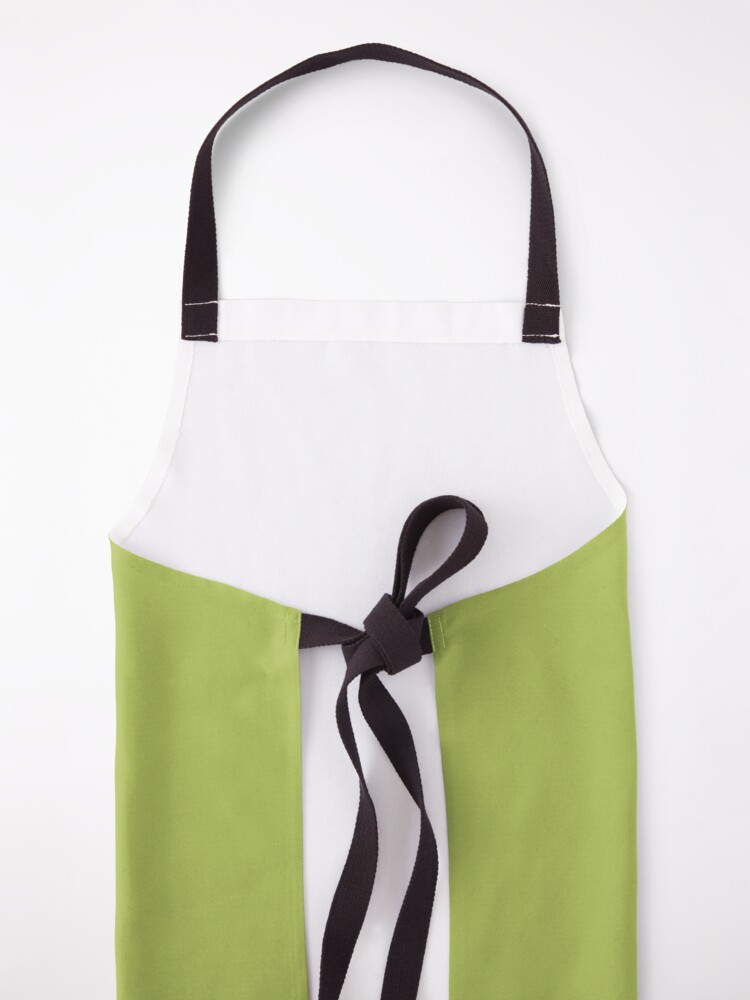 Alternate view of Pinup Penguin Apron
