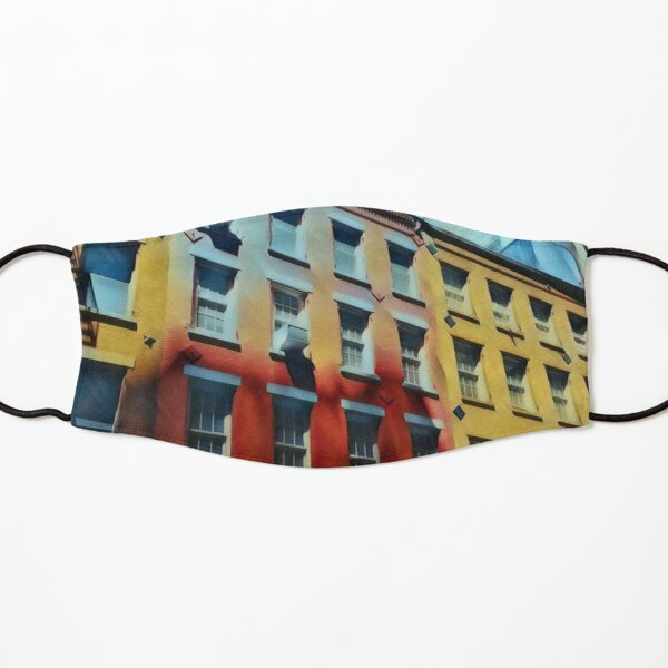 Downtown NYC Kids Mask
