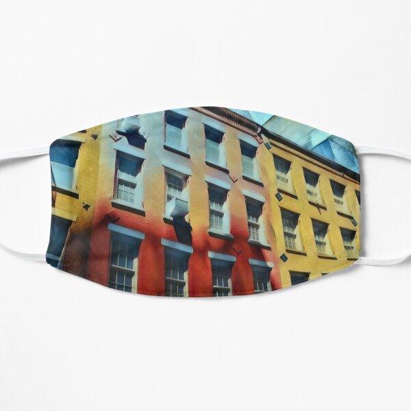 Downtown NYC Flat Mask