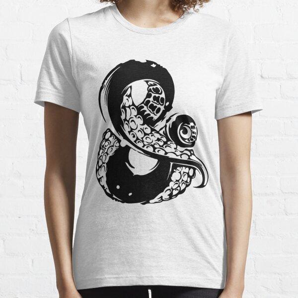 Octopus Ampersand  Essential T-Shirt