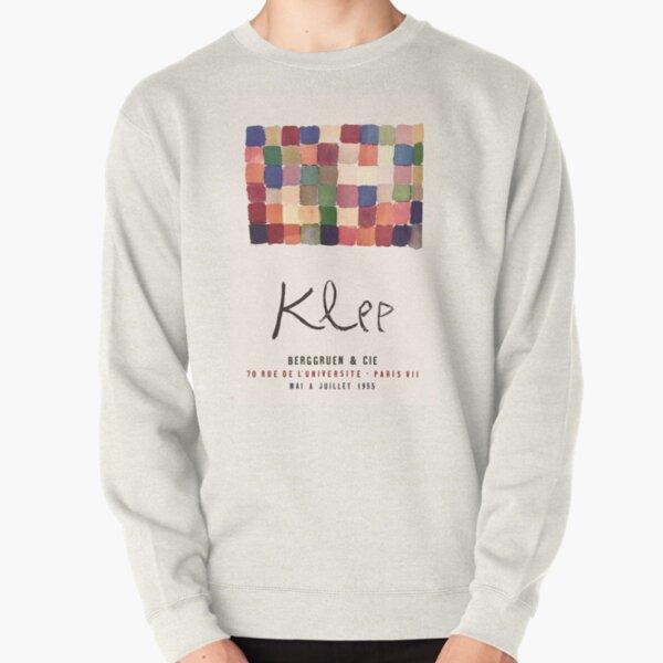 Paul Klee - Exhibition poster 1955 Pullover Sweatshirt