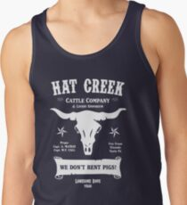 Hat Creek Cattle Company - Lonesome Dove Tank Top
