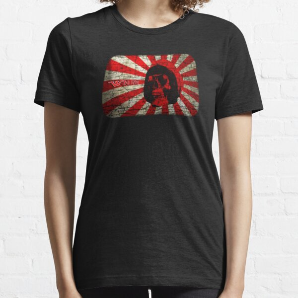 W'n R'n Jap Fours are cool t-shirt Essential T-Shirt