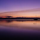 St Georges Basin by BeccaS