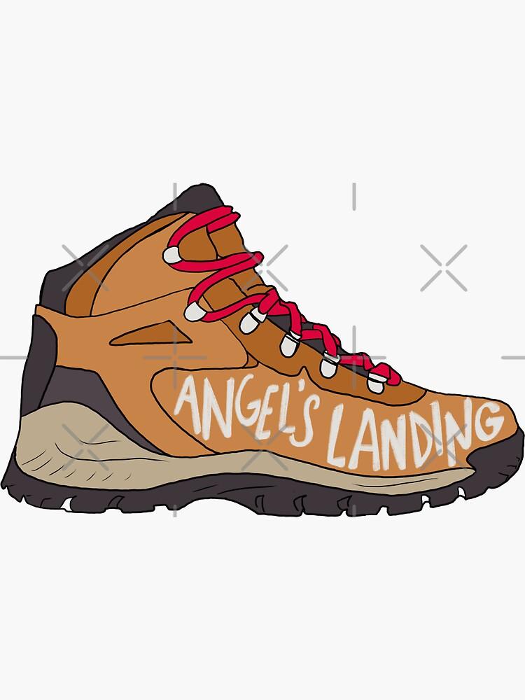 Angel's Landing Boot by AlishaMSchil
