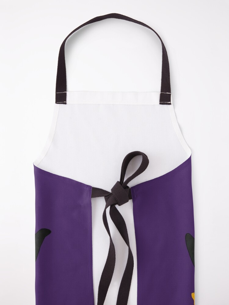 Alternate view of Dancing with the Stars Apron