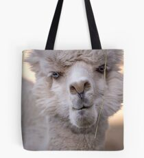 We've all seen this look before Tote Bag