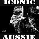 ICONIC AUSSIE - Koala by Leigh Rust