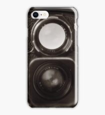 Yashica Mat 124 G iPhone Case/Skin