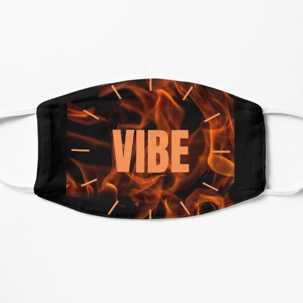 Strong Vibe. Mask