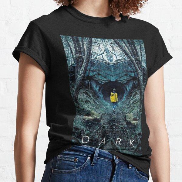 Dark Netflix T-shirt classique